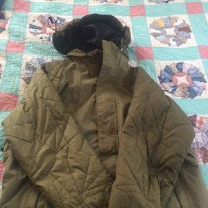 Super Comfy Volcom SKi jacket
